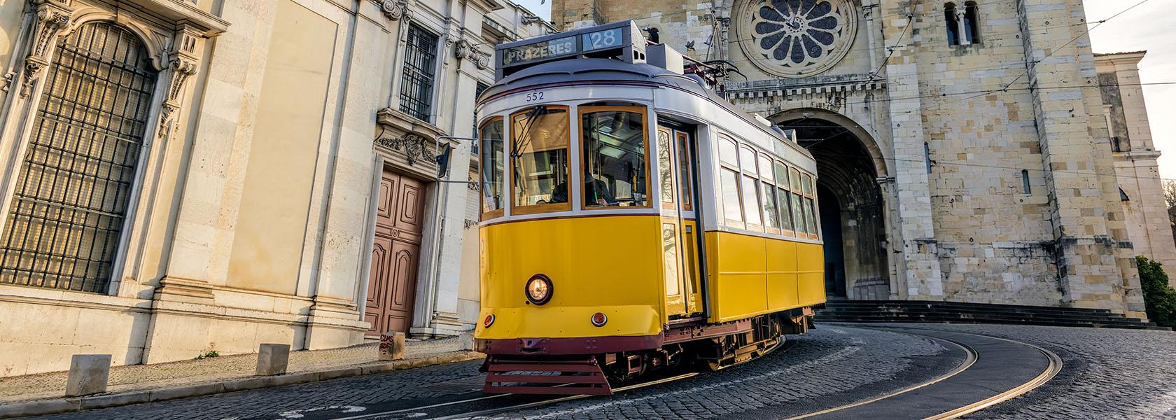 Lisboa- City Tour