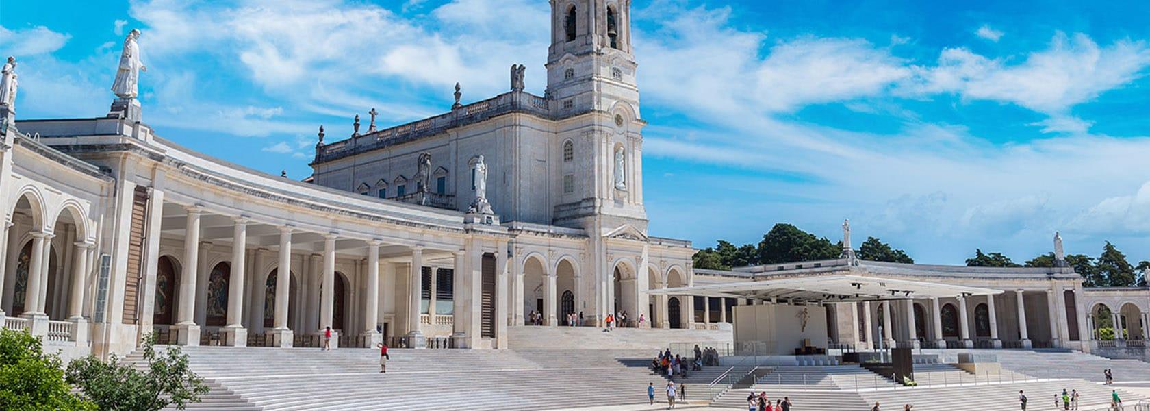 5 Cidades (Fátima, Batalha, Alcobaça, Nazaré e Óbidos)